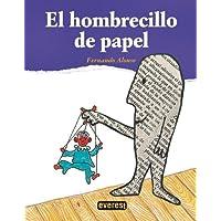 El hombrecillo de papel (Álbumes ilustrados)