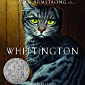 Whittington Audiobook by Alan Armstrong Narrated by Joel Brooks