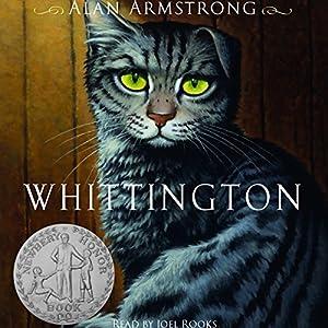 Whittington Audiobook