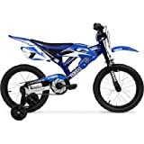 Yamaha Moto 16'' BMX Bike