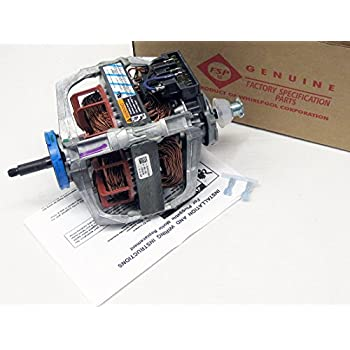Amazon whirlpool 279827 dryer drive motor home improvement new replacement part dryer drive motor for whirlpool sears kenmore part 8066206 publicscrutiny Image collections