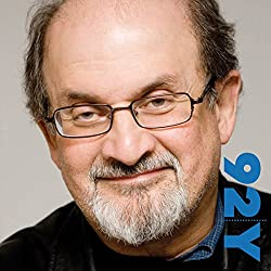 Salman Rushdie at the 92nd Street Y