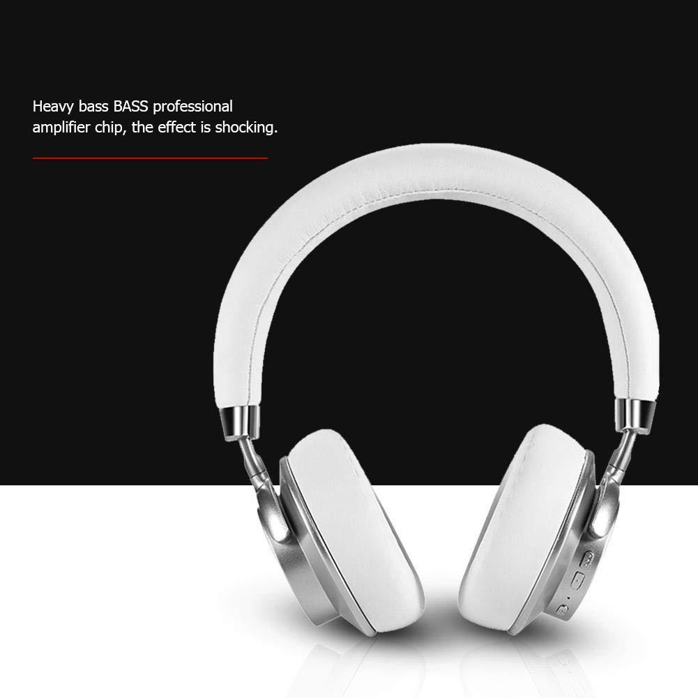a2b637d669c Over Ear Earphones Bluetooth Questionno JOYROOM JR-H12: Amazon.in:  Electronics