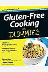 [Gluten-Free Cooking For Dummies, 2nd Edition] [By: Korn] [November, 2012] Paperback