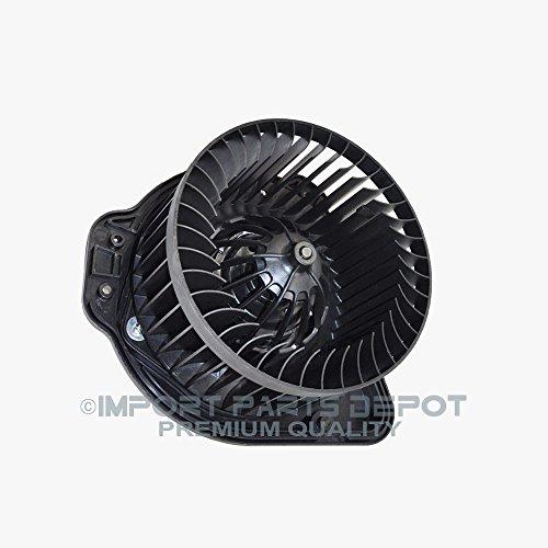 C70 Heater (AC Heater Blower Motor for Volvo C70 S70 V70 Premium 9171429 New)
