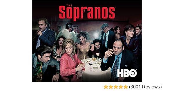 Amazon Com Watch The Sopranos Season 4 Prime Video