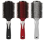 UNISHOW® Hair Brush Diversion Safe W/ a FREE Velvet Unishow® Pouch - Assorted Colors