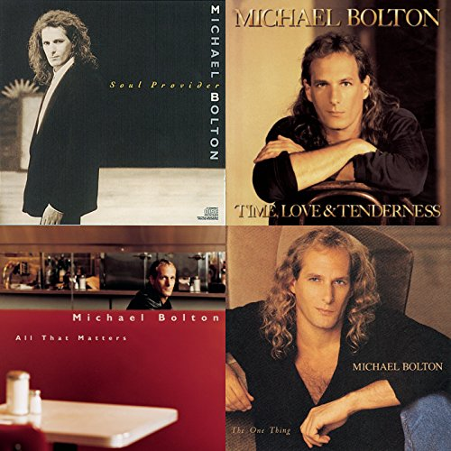 Best Of Michael Bolton