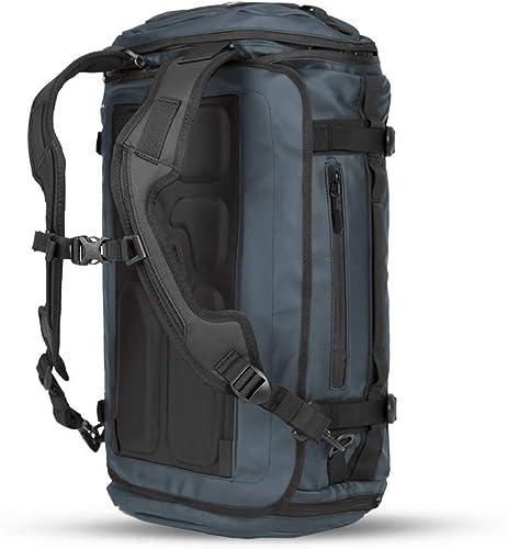 HEXAD Carryall Travel Duffel Bag