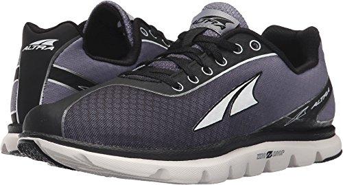 Altra Women's One 2.5 Running Shoe, Black, 5.5 M US