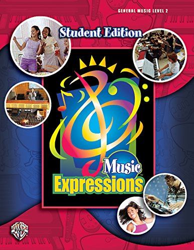 (Music Expressions Grade 6 (Middle School 1): Student)