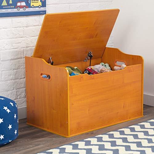 KidKraft Austin Toy Box Honey by KidKraft (Image #4)