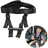 Xpeciall Child Airplane Travel Safety Harness Clip Strap...