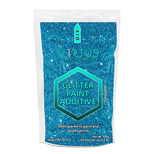 v1rtus-turquoise-glitter-paint-crystals-additive-100g-35oz-emulsion-walls-ceilings-for-use-with-inte