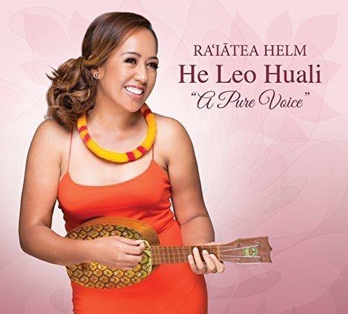 He Leo Huali