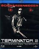 terminator 2 [Italia] [Blu-ray]