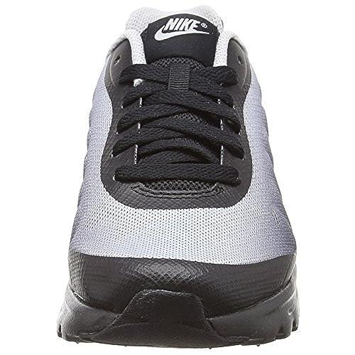 premium selection 0c58f 03c10 Nike Air Max Invigor Print (GS) Big Kids- Boys Sneakers BlackWhite