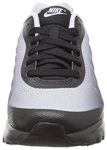 GS Gre Jungen Gymnastikschuhe Invigor Print 001 White Black Nike Max Schwarz Schwarz wolf Air 1Txq7qX