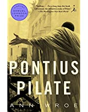 Pontius Pilate : The Biography of an Invented Man