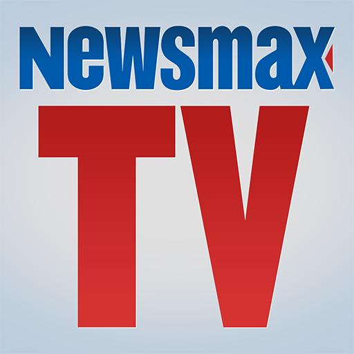 Résultats de recherche d'images pour «NewsMax TV+LOGO»