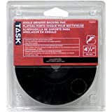 Task Tools T22513 Angle Grinder Sanding Disc Backing Pad