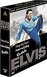エルヴィス・プレスリー 生誕70周年記念 フィルム・コレクション [DVD]