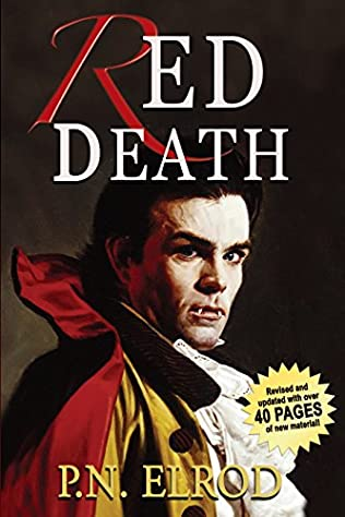 book cover of Red Death