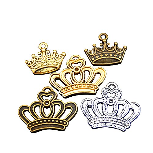 juliewang-24pcs-mixed-vintage-style-alloy-ramdon-king-crowns-pendants-findings-crafts-charms