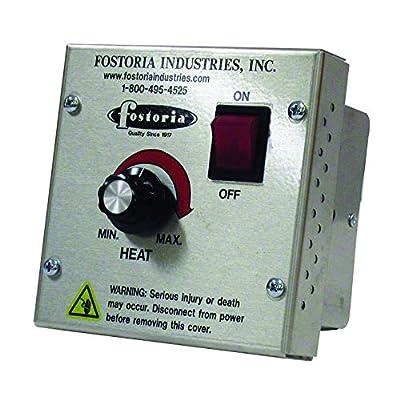 TPI VHC32 Variable Heat Controller, 208 / 240 V