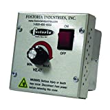 TPI VHC32 Variable Heat Controller, 208 / 240 - Best Reviews Guide