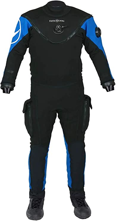 AQUALUNG Fusion Bullet Drysuit with AirCore and SLT