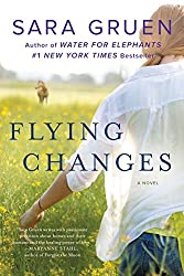 Flying Changes: A Novel (Riding Lessons)