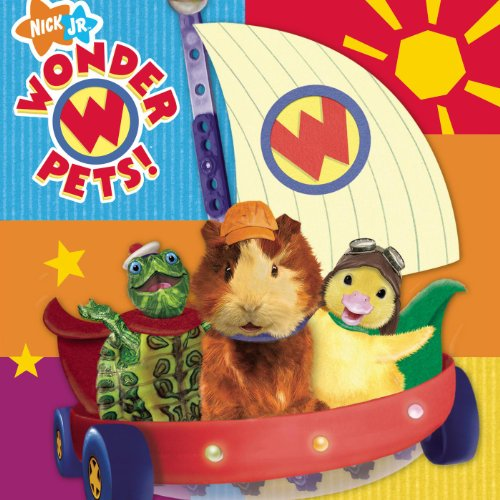 The Wonder Pets! Theme (Instrumental)