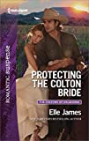 Bargain eBook - Protecting the Colton Bride