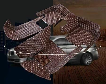 Black, 2014-2019 hansheng for Land Rover Range Rover Sport Car Floor Mats Carpets Luxury Custom FloorLiner Auto Mats Easy Clean All Weather 3D Protector Car Mats