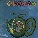 GONG: Radio Gnome Invisible Part 1 - FLYING TEAPOT