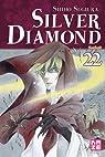 Silver Diamond, tome 22 par Sugiura