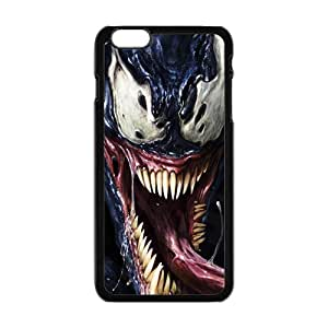 Monster Fashion Comstom Plastic case cover For Iphone 6 Plus