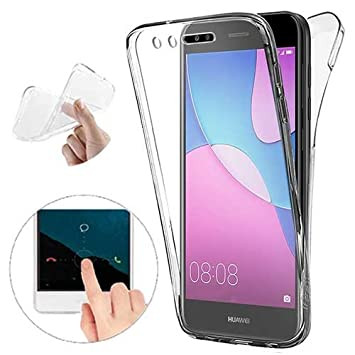 XCYYOO Funda para Huawei P9 Lite Mini Silicona,Carcasas para ...