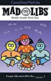 img - for Camp Daze Mad Libs book / textbook / text book