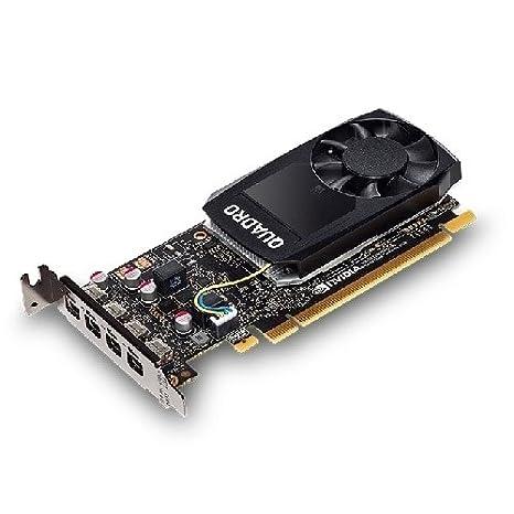 DELL 490-BDXN - Tarjeta gráfica (Quadro P1000, 4 GB, GDDR5 ...