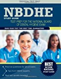 By NBDHE Team NBDHE Study Guide: Test Prep for the National Board Dental Hygiene Exam [Paperback]