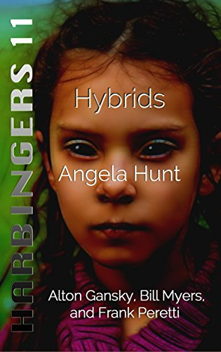 book cover of Hybrids