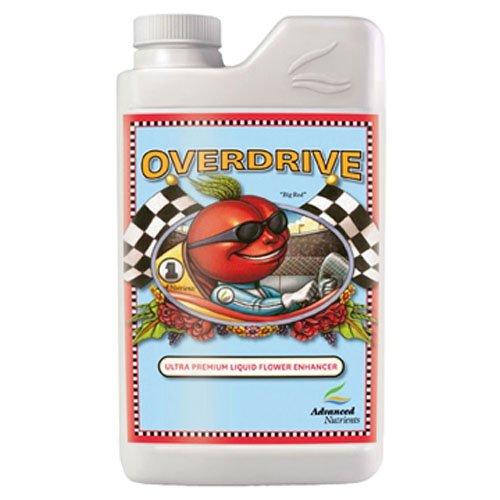 Advanced Nutrients Overdrive Flüssigdünger Blütephase (5L)
