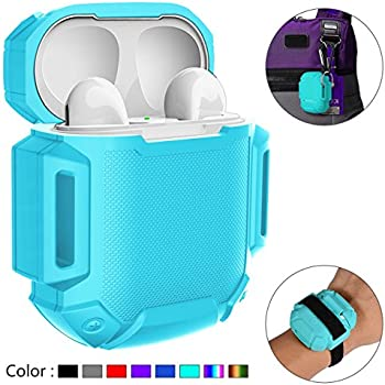 Amazon.com: AirPods Charging Case Waterproof Protective