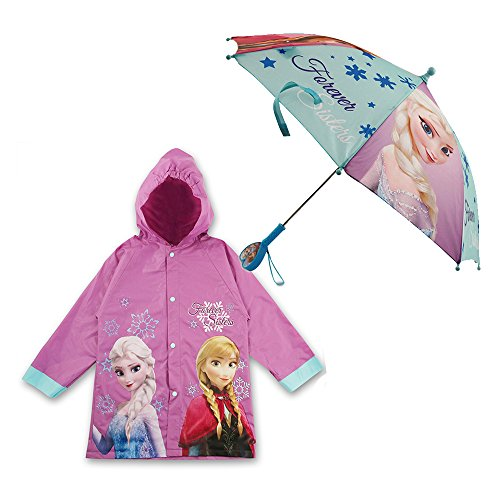 Disney Little Slicker Umbrella Rainwear product image
