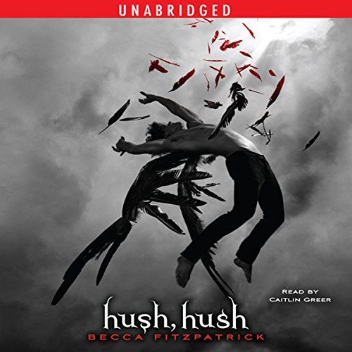 Hush, Hush: Hush, Hush Trilogy, Book 1 Audiobook [Free Download by Trial] thumbnail