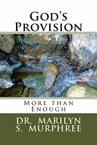 God's Provision: More Than Enough