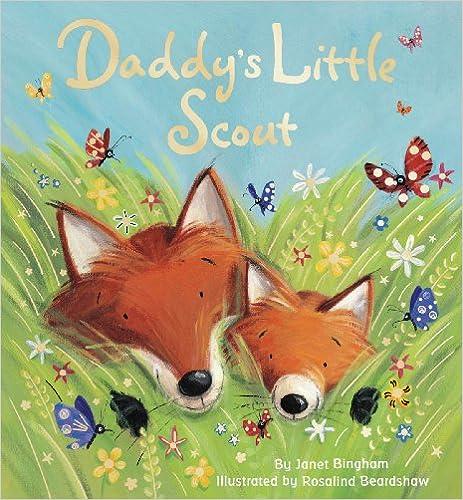 Bücher lesen und herunterladen Daddy's Little Scout by Janet Bingham PDF
