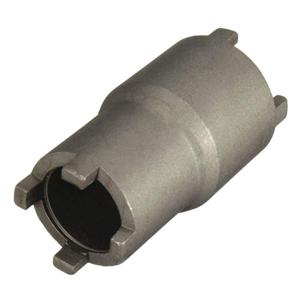 LIUYE 20mm//24mm Bipolar Clutch Tool Wrench Lock Nut Spanner for Honda Motorcycle ATV Dirt Bike